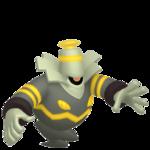 Dusknoir macho