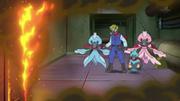 EP777 Hiroto y sus Pokémon con escafandra.png