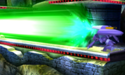 Genesect usando tecno shock SSB4 3DS.png