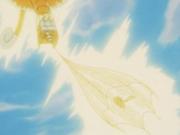 Pikachu usando Impactrueno