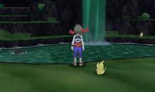 Valle de los Pikachu