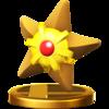 Trofeo de Staryu SSB4 (Wii U).png