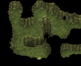 Imagen de Cueva Rasposa