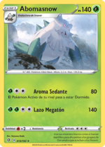 Abomasnow (Choque Rebelde TCG).png
