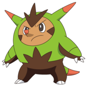 Quilladin (anime XY).png