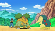 EP613 Cyndaquil vs Grotle.PNG