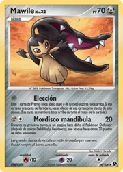 Mawile (Grandes Encuentros TCG).png