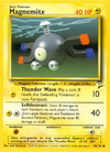 Magnemite (Base Set 2 TCG)