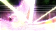Archivo:EP909 Charizard megaevolucionando.webm