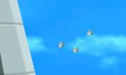 Magnemite en la Torre Prisma SSB4 3DS.png