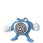 Poliwrath macho