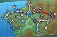 Localización de la ruta 17 en Kalos