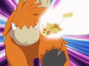 EP322 Pikachu usando ataque rápido.png