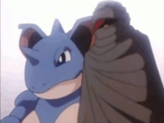 EP117 Nidoqueen y gary.png