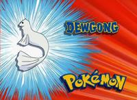 Dewgong