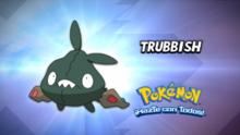 Trubbish