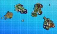 Alola en Pokémon Sol y Pokémon Luna