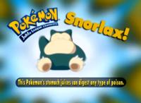 """""""Este Pokémon digiere cualquier tipo de veneno""""."""