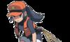 Pokémon Ranger ♀