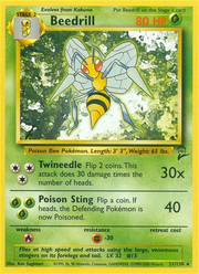 Beedrill (Base Set 2 TCG).png
