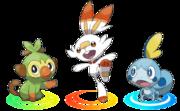 Pokémon iniciales 8va generación.png