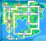 Ciudad Verde mapa.png