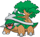 Torterra (dream world).png