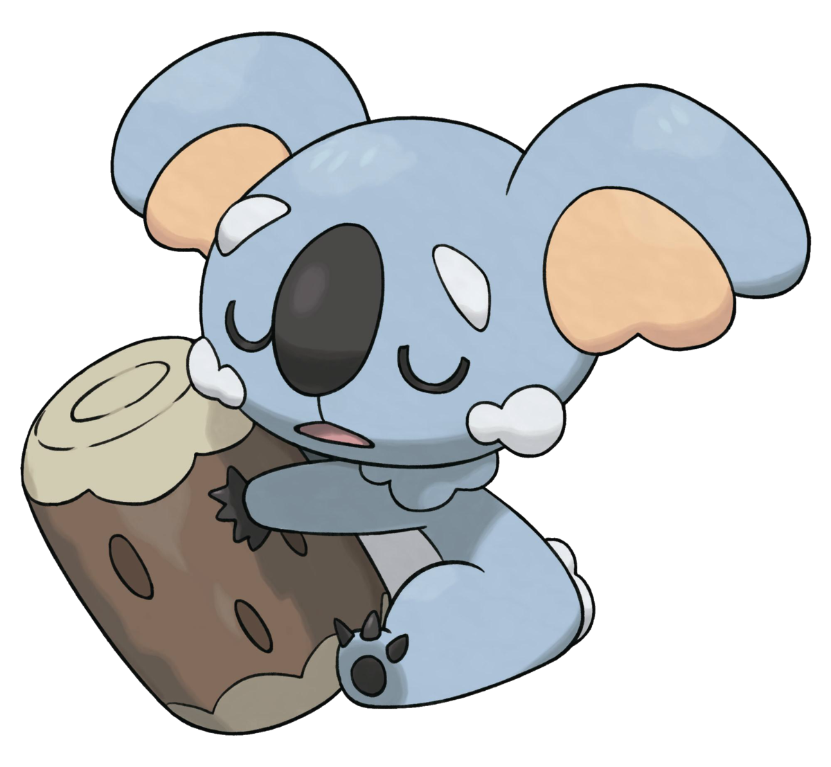 Komala - WikiDex, la enciclopedia Pokémon
