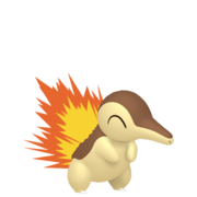 Cyndaquil HOME variocolor.png