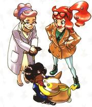 Sonia, profesora Magnolia y Marvin.png