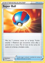 Super Ball (Camino de Campeones TCG).png