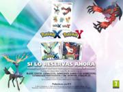 Imanes al reservar Pokémon XY.png