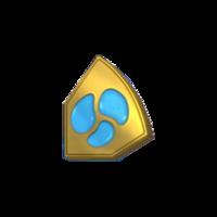 Medalla Agua