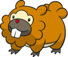 Bidoof (dream world).png