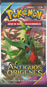 Antiguos Orígenes booster Mega-Tyranitar.png