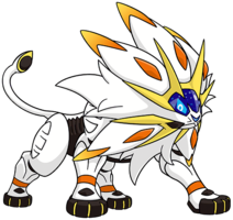 Solgaleo (dream world).png