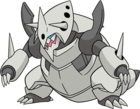 Mega-Aggron (dream world).png