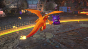 Charizard y Gengar Pokkén Tournament.png