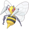 Beedrill Masters.png