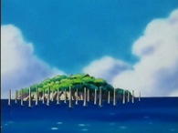 Isla Trovita/Trobita