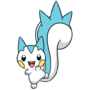 Pachirisu (dream world).png