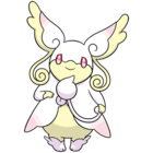 Mega-Audino (dream world).png