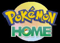 link=Pokémon Home