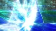 Archivo:EP1086 Torracat de Ash evolucionando.webm