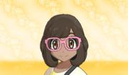 Gafas de Pasta Rosa F.png