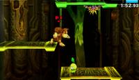 Petilil en Smashventura SSB4 3DS.png