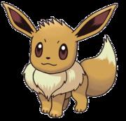 Eevee en Pokémon Mundo Misterioso.png