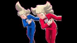 Tizonio y Dargo