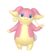 Audino HOME.png