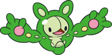 Reuniclus (dream world).png